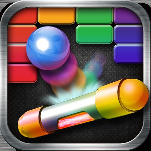 打磚塊 - Break Bricks 動作 App LOGO-APP試玩
