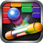 Romper ladrillos Break Bricks icon