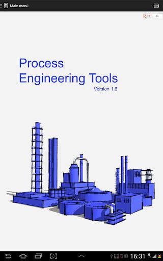 Process Engineering Tools LITE