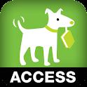 Access 2010: Missing Manual logo