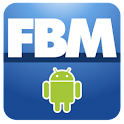 FBM for Facebook – Donate logo