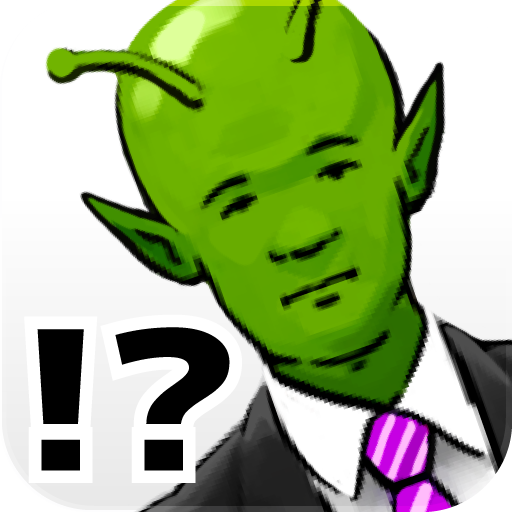 採用セヨ!【キモい候補者を面接だ!】 休閒 App LOGO-硬是要APP