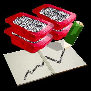工具のパチンコ・パチスロまんさい収支帳 LOGO-記事Game