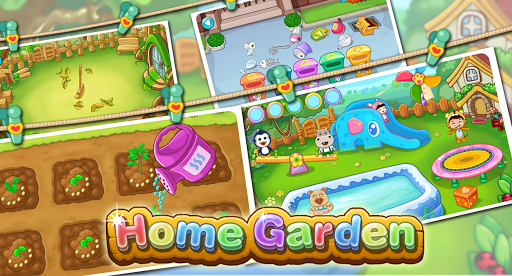Home Garden - 2baby
