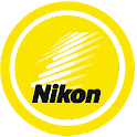 Nikon Photography theme icon