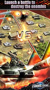 Tank Storm - náhled