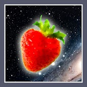 Fruit In Space