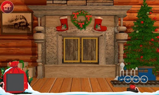 100 Chimneys : Xmas- screenshot thumbnail