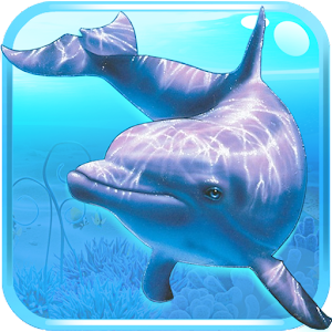 Underwater world. Adventure 3D for PC and MAC
