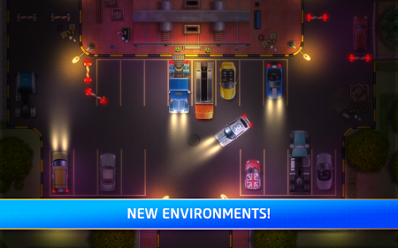 Parking Mania 2.3.0 screenshot 20632