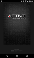 Screenshot of Active Performance