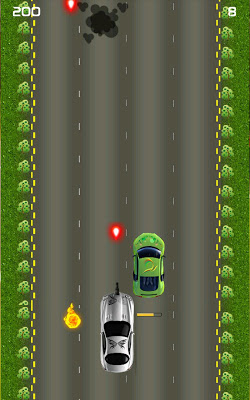Road Ride - screenshot