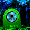 Go Locker Green Smoke Buy icon