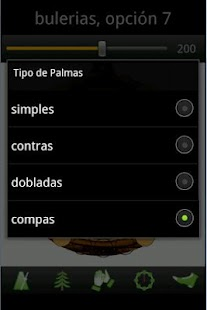 Flamenco Palmas - screenshot thumbnail