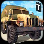 War Trucker 3D 1.6 Apk