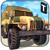 Game War Trucker 3D apk for kindle fire