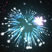 Fireworks VR ONE Show