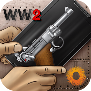 Weaphones™ WW2: Firearms Sim