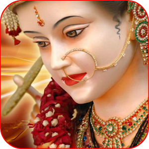 Maa Durga Live Wallpaper