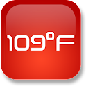 109F Brand App Redhot Rewards icon