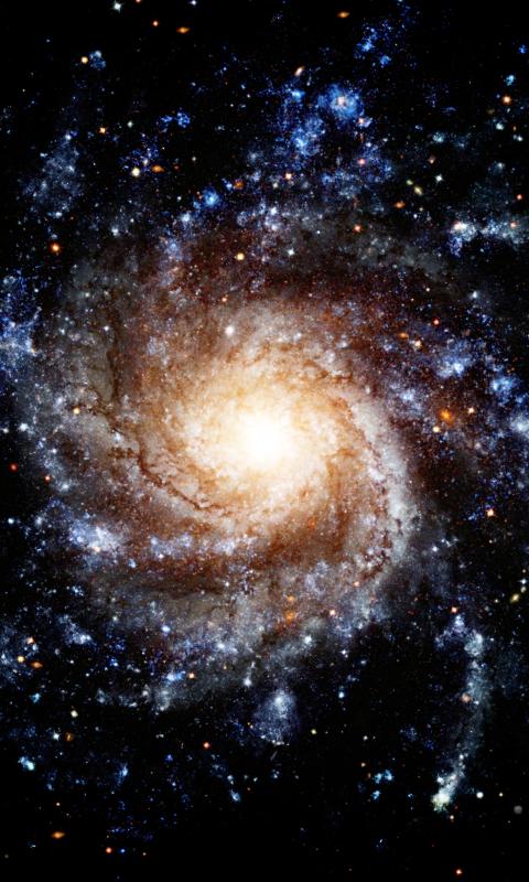 galaxy wallpaper google - photo #1