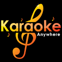 Karaoke Anywhere for Android icon