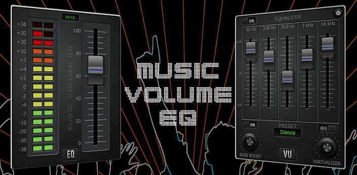 Music Volume EQ v1.6