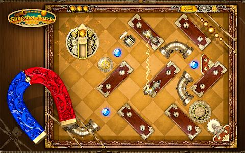 Slingshot Puzzle v2.95