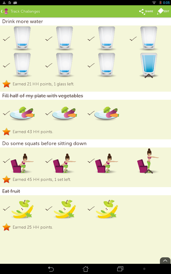 My Diet Coach - Weight Loss - screenshot