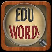 EDUWORDs-영어 단어장