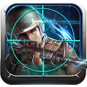 Crazy Sniper Death Shooting icon