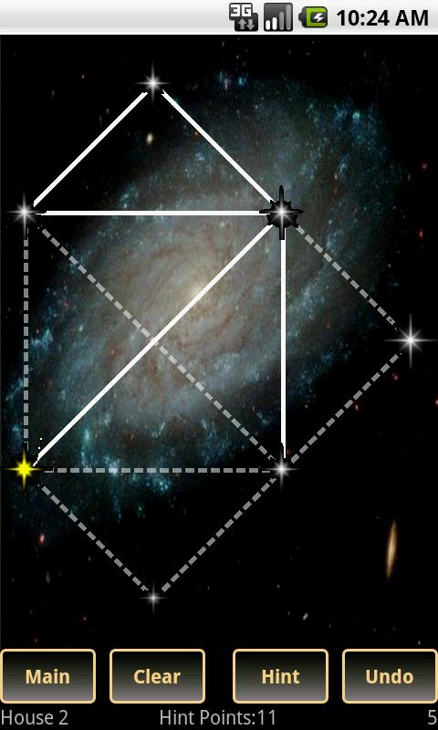 Constellaris Lite - screenshot