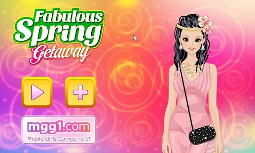 Fabulous Spring Getaway - screenshot thumbnail