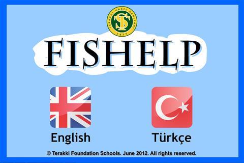FisHelp