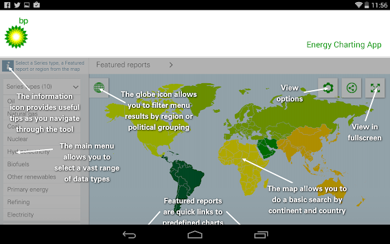 Download bp review of world energy apk latest version app for bp review of world energy poster gumiabroncs Image collections