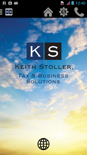 Keith Stoller Tax Business