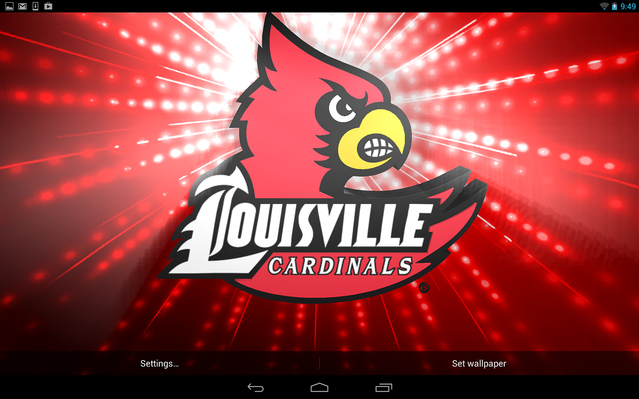 College Gameday Live Wallpaper Android Reviews At Android