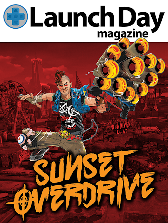 LAUNCH DAY (SUNSET OVERDRIVE) 1.4.5 screenshot 144031