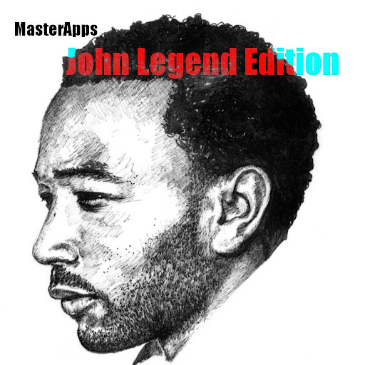 MasterApps-John Legend Edition