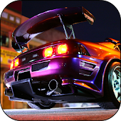Speed Car MR2