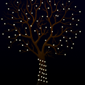 Fairy Lights Live Wallpaper icon
