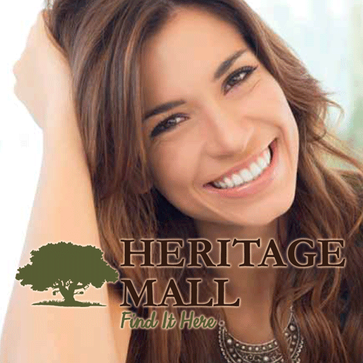 Heritage Mall 購物 App LOGO-APP試玩