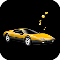 Car Sound Effects Ringtone icon