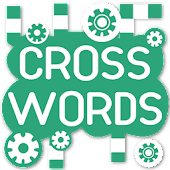 CRO: The crossword puzzle game
