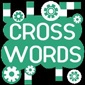 CRO: The crossword puzzle game