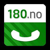 180.no Mobilsøk + Gratis