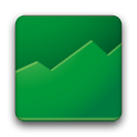 Google Finance logo