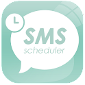SMS Scheduler (Text Later) icon