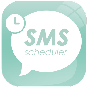 SMS Scheduler (Text Later) 通訊 App LOGO-APP試玩