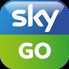Sky Go Tablet icon